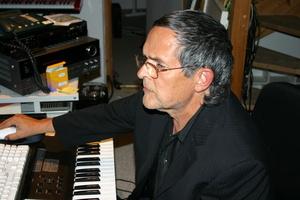 War ein Keyboard-Ass und ein vielbesch�ftigter Komponist: Kristian Schultze (Bild: kristianschultze.de)