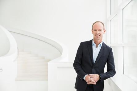 Wartet mit guten Zahlen auf: Bertelsmann-Vorstand Thomas Rabe (Bild: Bertelsmann)