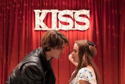 """Wer hat diesen Fuilm gesehen? """"The Kissing Booth"""" (Bild: Netflix)"""
