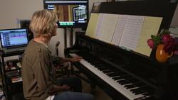 """Wie entsteht Filmmusik? """"Score"""" erklärt es (Bild: NFP (Filmwelt))"""