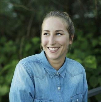 Will sich mit What Sarah Said um PR und Marketing für Musik und Events kümmern: Sarah Gulinski (Bild: Virgin Records)