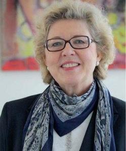 Wird am 26. März 60 Jahre alt: Karin Heinrich (Bild: Heinrich & De Wall)