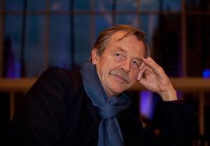 Wird für seine Verdienste um den Jazz geehrt: Siegfried Loch (Bild: Barbara Eismann)