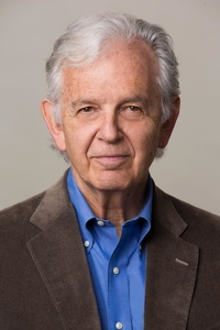 Wird für seine Verdienste um die Film- und Fernsehmusik ausgezeichnet: Bruce Broughton (Bild: Soundtrack_Cologne)