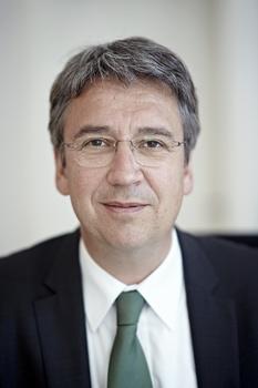 """Wirft CTS Eventim vor, seine Marktmacht """"zulasten des Wettbewerbs"""" zu missbrauchen: Bundeskartellamts-Präsident Andreas Mundt (Bild: Bundeskartellamt)"""