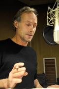 Wolfram Koch ist ab Montag als Paul Brix im Einsatz (Bild: SWR/Conny Fischer/Hörverlag)