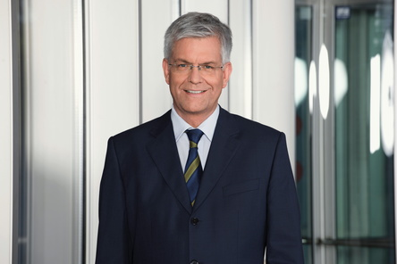 Zdf-Intendant Thomas Bellut kann sich erneut über die Marktführerschaft freuen (Bild: Carmen Sauerbrei)
