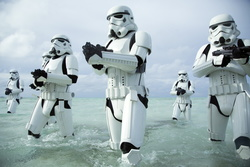 """Zu """"Rogue One: A Star Wars Story"""" ist keine Sequel geplant (Bild: Walt Disney)"""