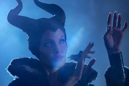 """Zurück auf Platz eins: """"Maleficent - Die dunkle Fee"""" (Bild: Walt Disney)"""